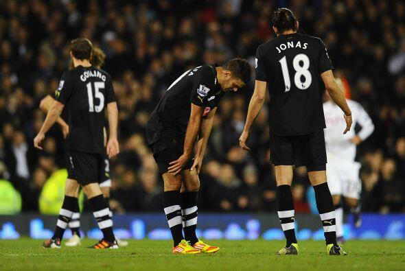 El Newcastle no levanta y sigue en picada.