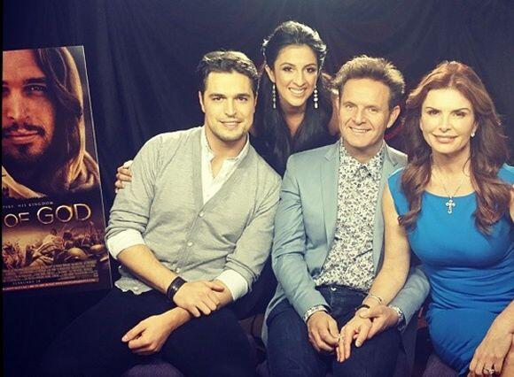"""""""What a better way to end the week than interviewing @diogomorgado..."""