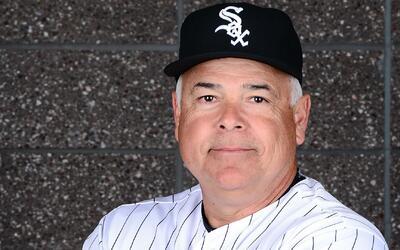 """Rick Rentería tras cancelación de partido de White Sox: """"No va a haber n..."""