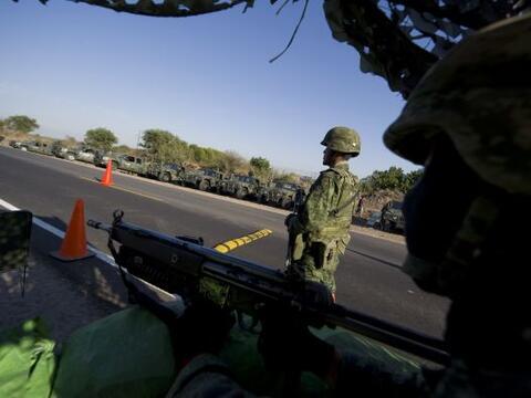 Por segundo año consecutivo, San Pedro Sula (Honduras) ocupa el p...
