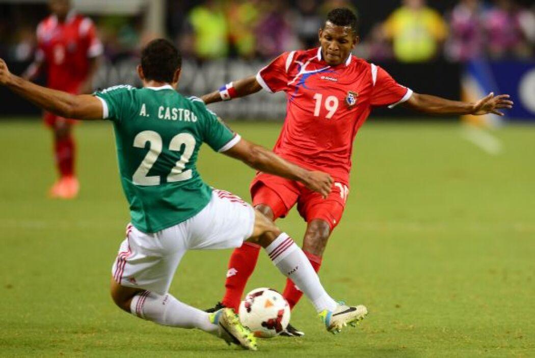Contrario a lo que se pudiera pensar, los fracasos de México en Copa Oro...