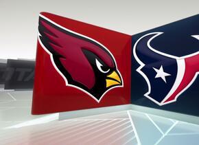 Texans 34-24 Cardinals: Brock Osweiler consiguió 164 yardas y un touchdown