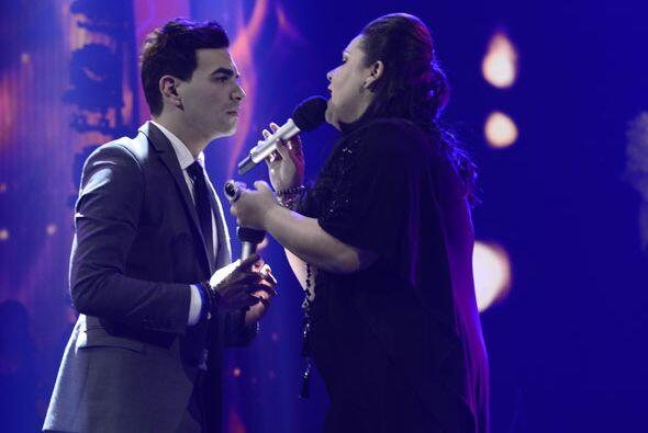 Víctor y Yazaira cautivaron al público de Va Por Ti.