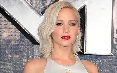 Jennifer Lawrence no está segura de hacer otra película de X Men