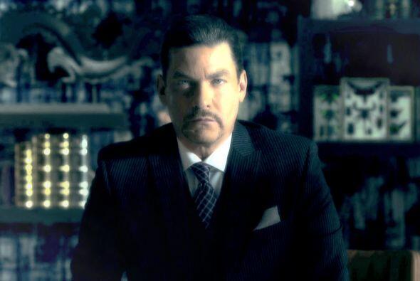 'De-Mente Criminal' es una historia protagonizada por Sebastián L...