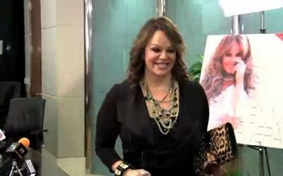 Sorpresa especial: Entérate de los detalles del homenaje a Jenni Rivera...