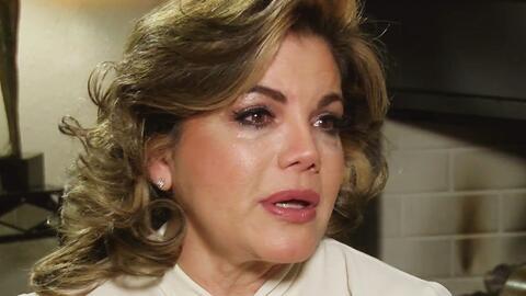 Natalia Baeza esperaba a su mejor amigo Juan Gabriel en su casa el día e...
