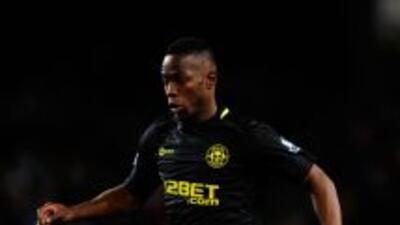 Maynor Figueroa juagrá en el Hull, recién ascendido a la Premier League.