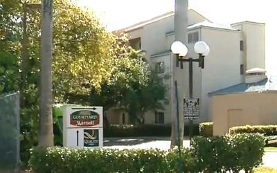 'Miami en un Minuto': autoridades investigan muerte de un turista en hot...