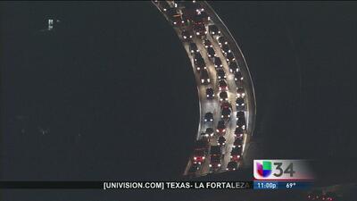 Tiroteo mortal en la autopista 91