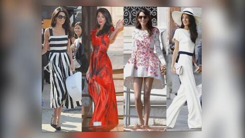 Fashionometro: Del uno al diez, Rodner Figueroa calificó los 'looks' de...