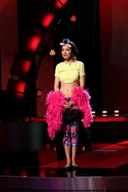 María Elena Anaya es una mexicana que disfruta del mundo del entretenimi...
