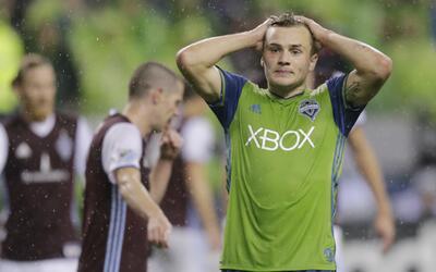 Jordan Morris: ''Espero conseguir el campeonato con Sounders''