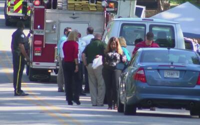 Incendio en Albany es investigado como homicidio