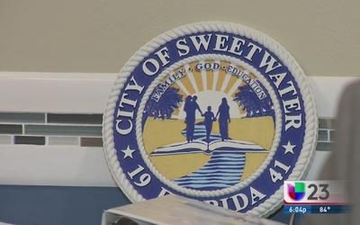 Disputa por el presupuesto en Sweetwater