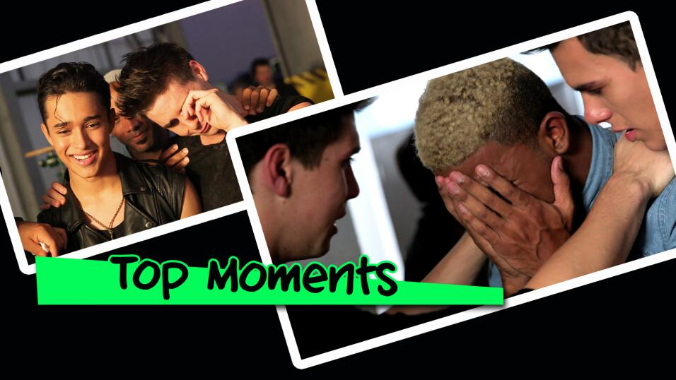 Top Moments episodio 6