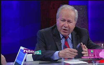 Cuestiona intenciones en caso ético contra Luis Sánchez Betances