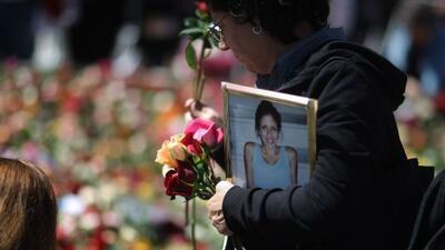 La herida de los ataques del 9/11 permanece abierta en los corazones de...