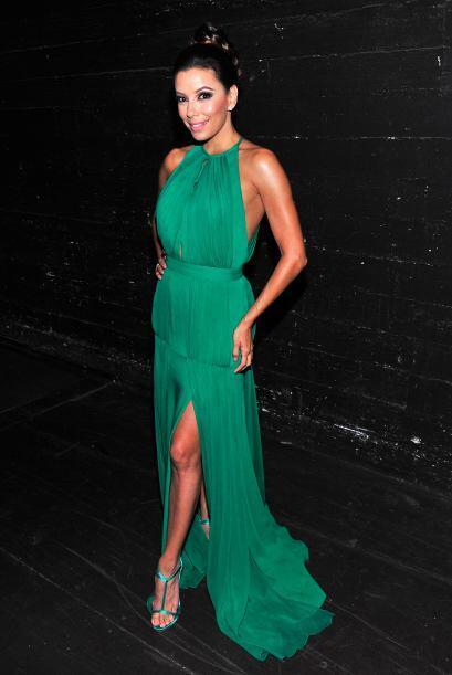 Eva Longoria: Aunque nació en Estados Unidos esta  sexy mujer lle...