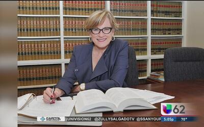 Margaret Moore anuncia una nueva unidad para investigar casos de oficial...