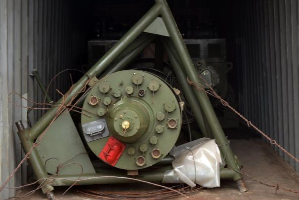 Corea del Norte defendió el miércoles la legalidad del envío aludiendo a...