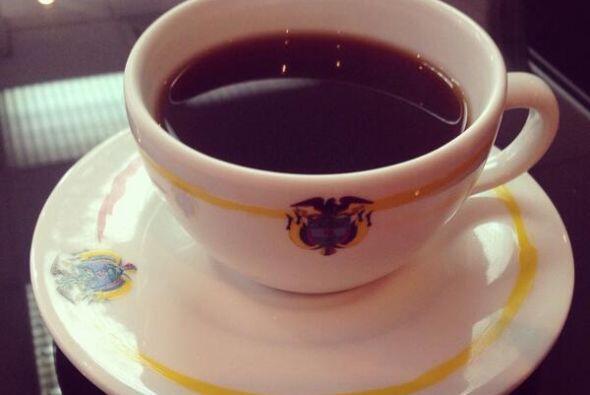 Tinto: cuando vayas a Colombia no te olvides de pedir un café tinto, exq...