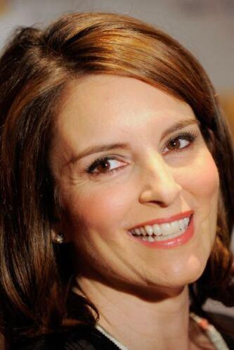 Mejor actriz en una serie de comedia-> Tina Fey (30 Rock).