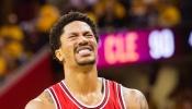 Derrick Rose estaba destinado a ser una de las leyendas de la NBA, pero...