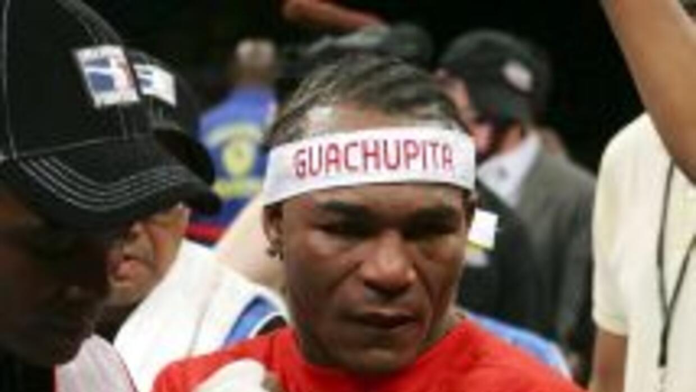 Joan Guzmán volverá a pelear luego de su triunfo sobre Funeka.