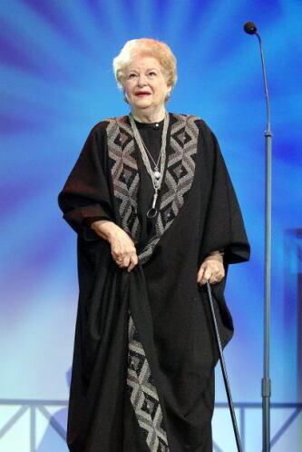 Un gran vacío entre las grandes estrellas dejó Carmen Montejo en este 2013.