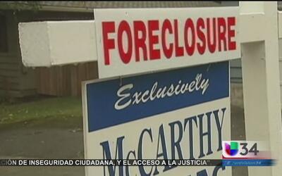 Expropietarios que perdieron sus casas podrán demandar a los bancos