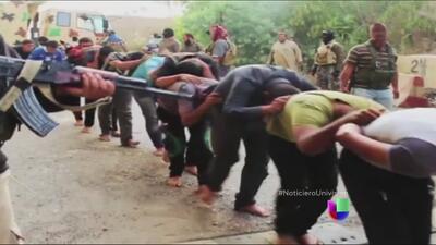 Extremistas intensifican su violencia en Irak