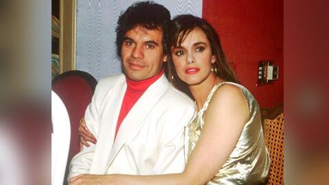 Lucía Méndez está devastada: ¿Cómo fue la última llamada con su compadre...