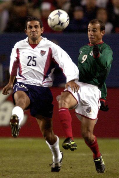 La Selección Mexicana ha participado en 14 Mundiales y la estadou...