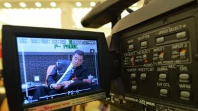 Lei Zhengfu fue despedido después de que una investigación confirmara qu...