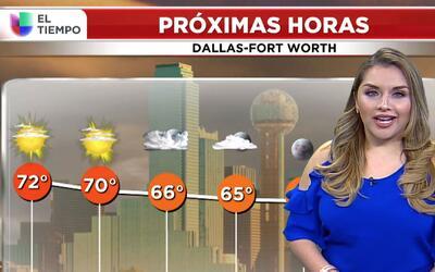 'Dallas en un Minuto': Dallas tiene un 20% de probabilidades de que el v...
