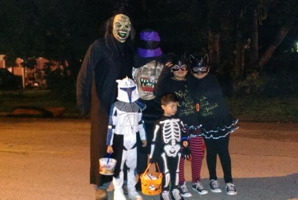 Fotos de halloween en houston