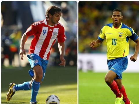México enfrentará a Ecuador y Paraguay, los próximo...