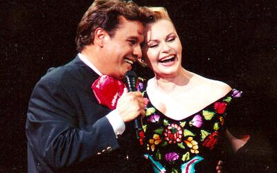 Exclusiva: El hermano de Rocío Durcal habló sobre su relación con Juan G...