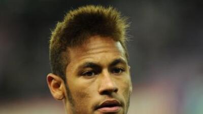 El Santos no quiere desprenderse de los servicios de Neymar, más allá de...