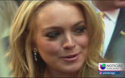 Auriespacio: lo último de Shakira y Lindsay Lohan