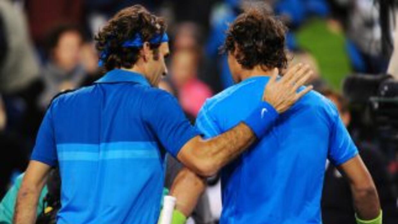 Diferencia de opiniones dentro del Consejo de jugadores de la ATP entre...