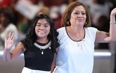 Las voces que en la Convención Demócrata honran la herencia latina en lo...