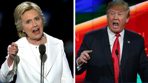 Tiempo de Debate: ¿Qué dejó la política en Estados Unidos en 2016?