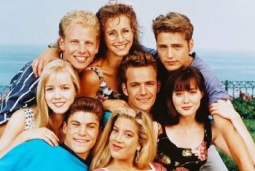 ¿Quién no se acuerda de este clásico show de los 90? Mira cómo han cambi...