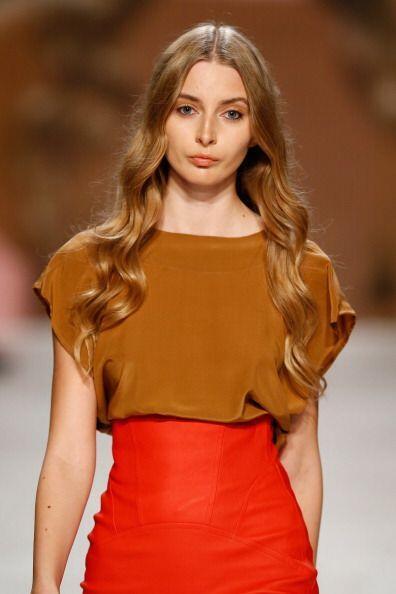 Ahora que si buscas un 'look' más formal, unas impactantes y marc...