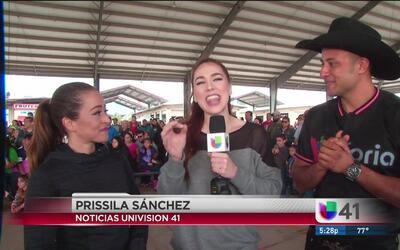 Univision Radio celebró el Juguetón 2017
