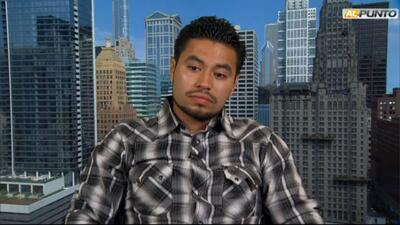 Habla por primera vez el hermano del joven guatemalteco que murió cruzan...