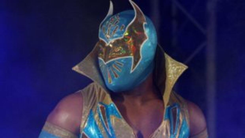 Sin Cara cumplió con su sanción de 30 días sin presentarse en la WWE por...