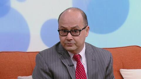 Mario Lovo pide calma ante nominación de Jeff Sessions al Departamento d...